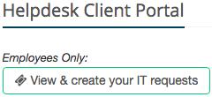 viu- IT-client portal