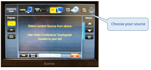 How Do I Use Zoom with Video Conferencing System? | VIU Technology | VIU